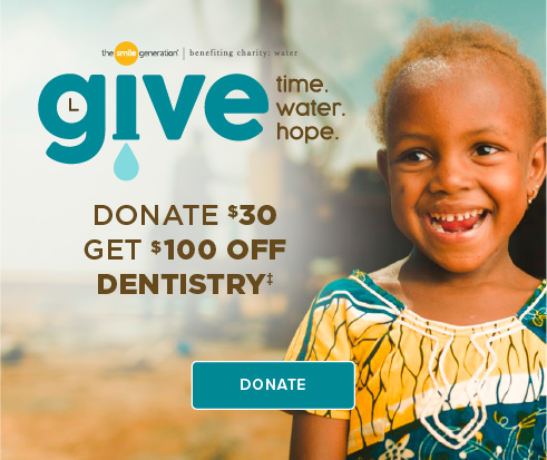 Donate $30, Get $100 Off Dentistry - Oracle Modern Dentistry and Orthodontics
